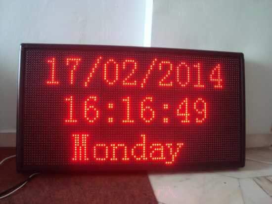 Box LED / Digital Signage