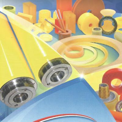 Polyurethane Roller