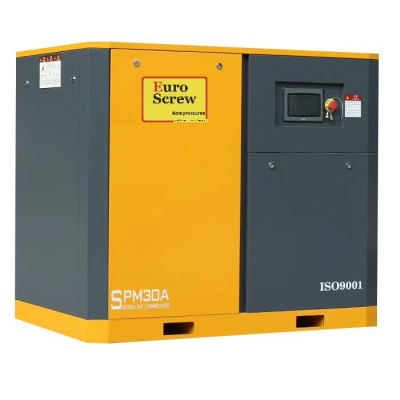 Euroscrew Inverter Compressor