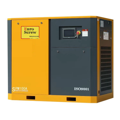 EuroScrew Air Compressor (Fixed Speed / Inverter)