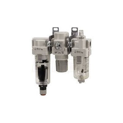 SMC Filter Regulator Lubricator(FRL)