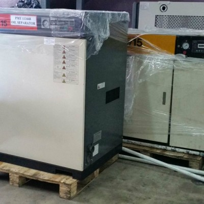 2nd hand air compressor units