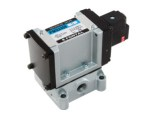 3/5 Port Pilot Operated Solenoid Valve PM08 Series