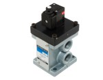 3/5 Port Pilot Operated Solenoid Valve PM10 Series