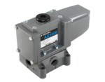 3/5 Port Direct Operated Solenoid Valve A08 Series