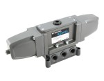 3/5 Port Direct Operated Solenoid Valve A15 Series