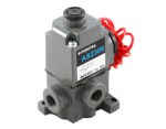 3/5 Port Direct Operated Solenoid Valve A06 Series