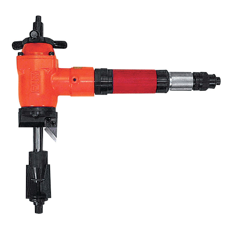 Air Tools - Pipe Bevelling Machine FBM-80A-6