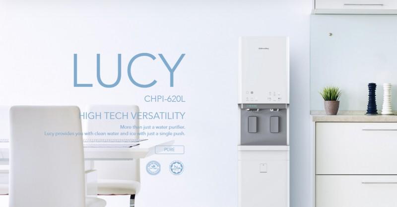 Lucy CHPI-620L High Tech Versatility
