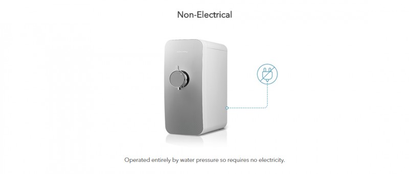 Non-Electrical - Ferry (P-08L) Water Purifier