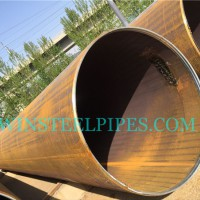 1219 lsaw steel pipe