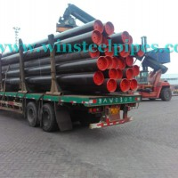 20 inch steel pipe