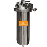 TFN 7-B-10 Stainless Steel Cartridge Filter Housing