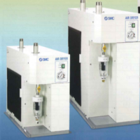 SMC Air Dryer