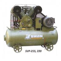 Swan Piston Compressor