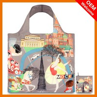 Shopping Bag Reusable Bag