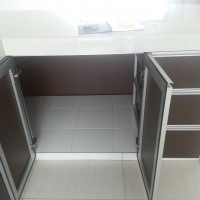 Cabinet for Kitchen