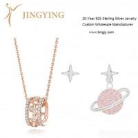 Earrings Pendants jewelry