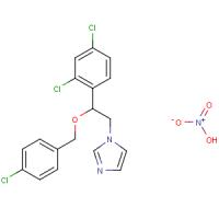 Econazole nitrate