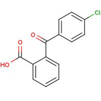 2-4-Chlorobenzoyl benzoic acid