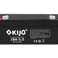 industrial JS series battery