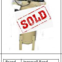 Recond 5HP 2-Stage (SOLD OUT)