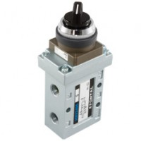 Manual Valve HHV Series