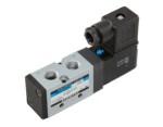 Individual Wiring Type Manifold MFU☐-RK20