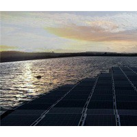 Water-Mounted PV Systems
