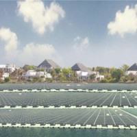 Floating PV Power System