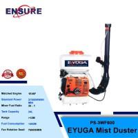 EYUGA MIST DUSTER SPRAYER 600L