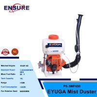 EYUGA MIST DUSTER SPRAYER 650L