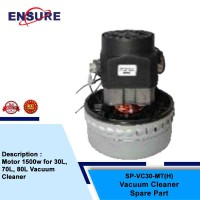 MOTOR 1500W (H) FOR VACUUN CLEANER