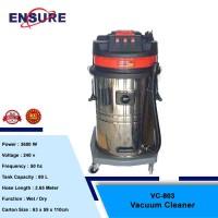EYUGA VACUUM CLEANER 80L