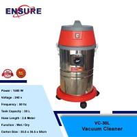 EYUGA VACUUM CLEANER 30L