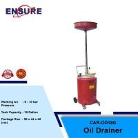 EYUGA OIL DRAINER 18 GALLON