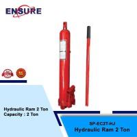 HYDRAULIC JACK FOR EC2T