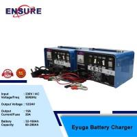 EYUGA BATTERY CHARGER CB15 & CB20