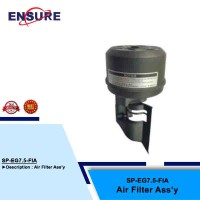 AIR FILTER ASSY FOR OKIYIO ENGINE 7.5HP