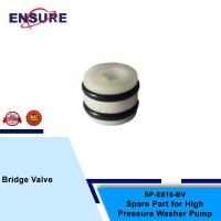BRIDGE VALVE FOR H/PRESSURE