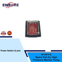 POWER SWITCH FOR H/PRESSURE