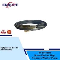 HOSE 22MM FOR H/PRESSURE E610