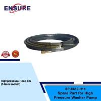 HOSE 14MM FOR H/ PRESSURE E610