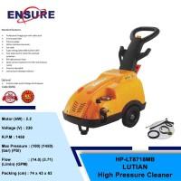 LUTIAN H/PRESSURE CLEANER 8718