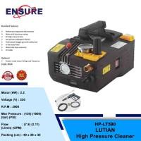 LUTIAN H/PRESSURE CLEANER 590