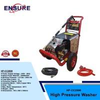 HIGH PRESSURE WASHER CC2500