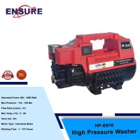 HIGH PRESSURE WASHER E610