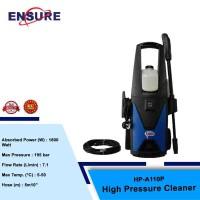 HIGH PRESSURE CLEANER A110P