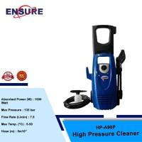 HIGH PRESSURE CLEANER A90P