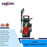 HIGH PRESSURE CLEANER E601